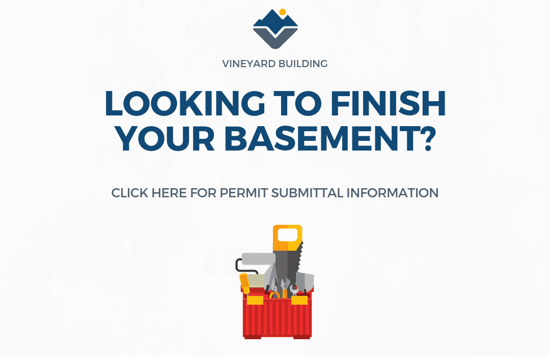 Basement Finish Permit Information