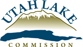 Utah Lake Commission website