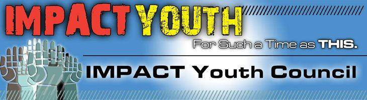 Impact Youth Council Banner